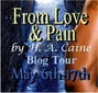 From Love & Pain Blog Tour May 6th-17th