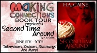 Second Time Around Blog Tour June 11th-20th